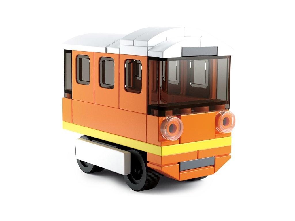 Sluban Builder M38-B0598A - Motorák