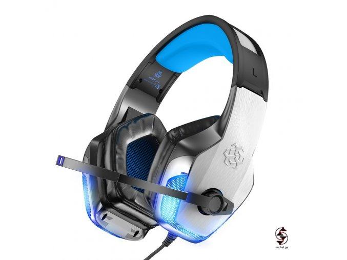 Herní sluchátka Hunterspider V4 - kvalitní herní sluchátka za velmi dobrou cenu