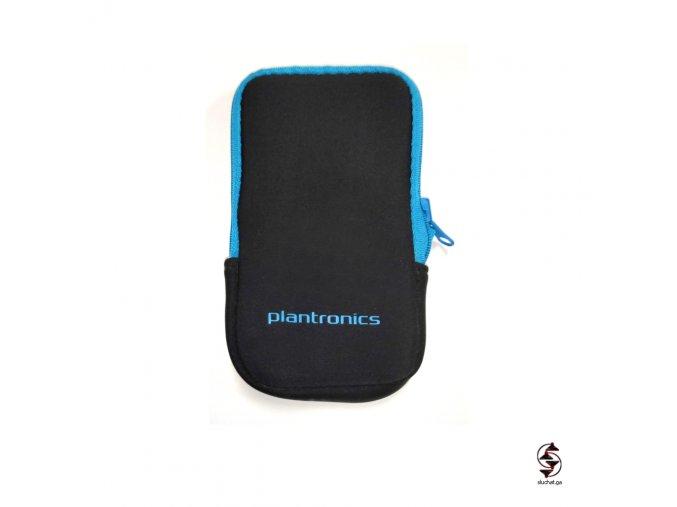 Sportovní pouzdro Plantronics BackBeat - modré
