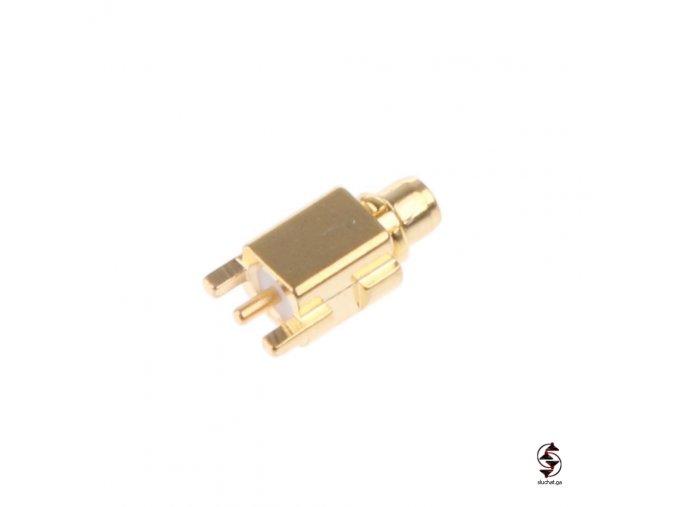 MMCX konektor pro sluchátka Shure