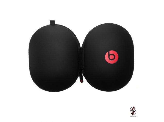 Pouzdro Beats Studio 2, Studio 3, Wireless - černo-červené