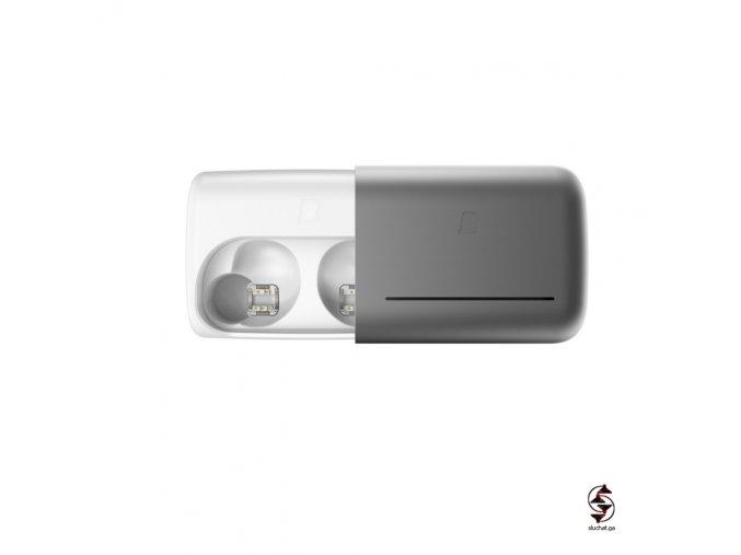 Originální nabíjecí dock stanice pro sluchátka Bragi The Dash