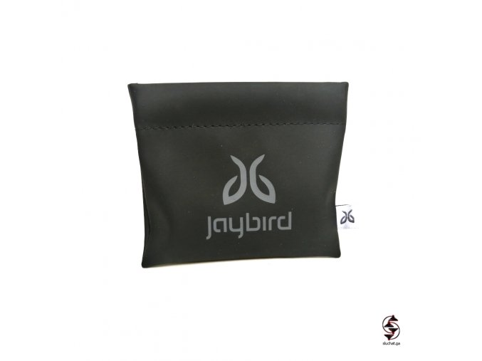Pouzdro Jaybird X3 černé pohled