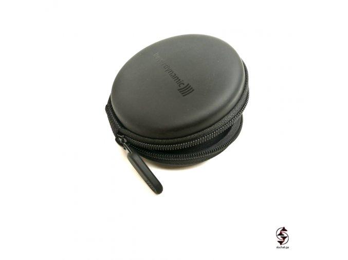 Pouzdro Beyerdynamic IDX 160 IE černé