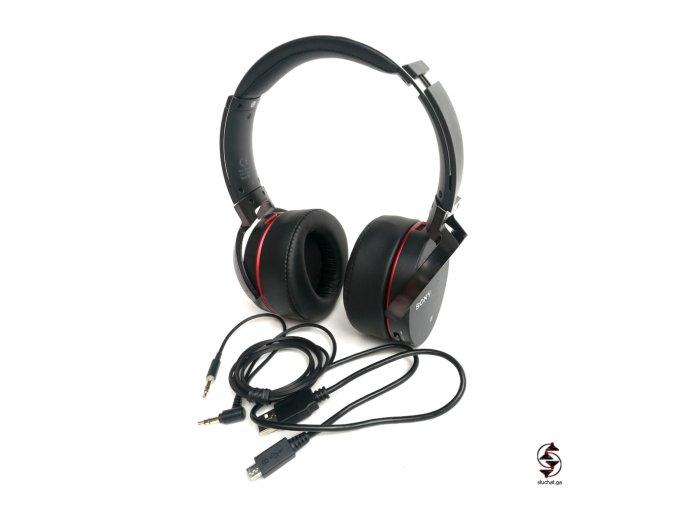 Sony MDR XB 950B1 černé