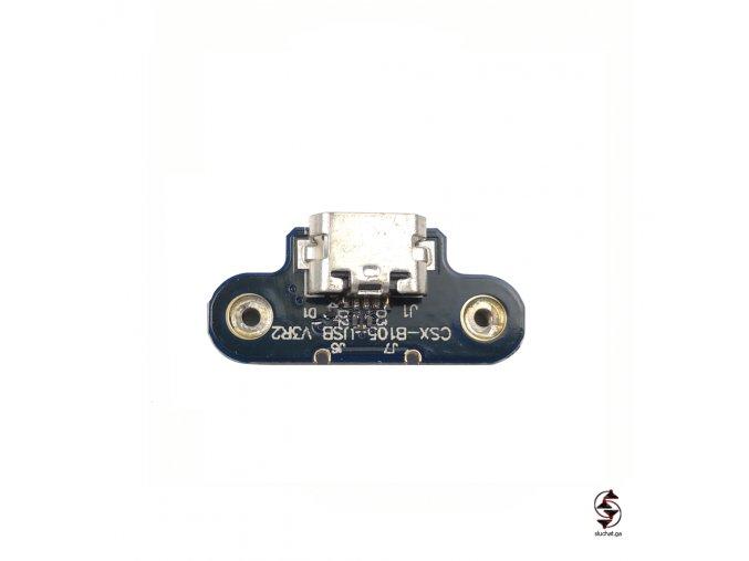 micro USB desticka beats studio 2,3 wireless horni strana W1000