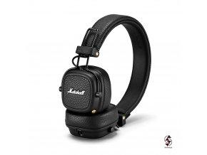 Originální nová sluchátka Marshall Major III Blueatooth za nejlepší cenu