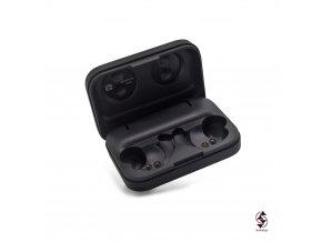 Nabíjecí pouzdro - dock stanice pro plně bezdrátová sluchátka Jabra Elite Sport