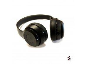 Beats Solo 3 Wireless v černé matné barvě