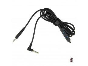 Výměnný kabel Bose QuietComfort 25 (QC25)