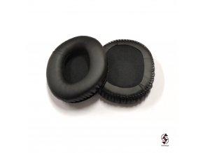 Náušníky - molitanové polštářky pro sluchátka Marshall Monitor