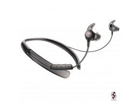 Bose QC30 - repasovaná sluchátka