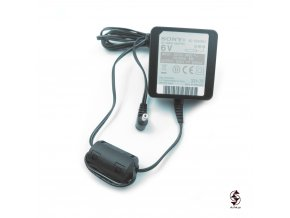 AC DC sitovy adapter Sony MDR DS6500 w 1000