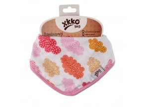 1175 xkko bmb bandana heaven for girls m