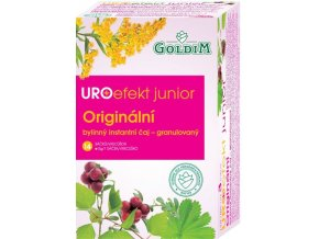 URO plus EFEKT Junior