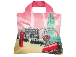 ENVIROSAX Travel Bag No.4 - London
