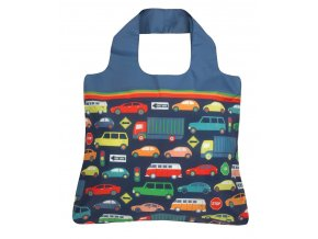 ENVIROSAX Kids series - Cars / AUTA