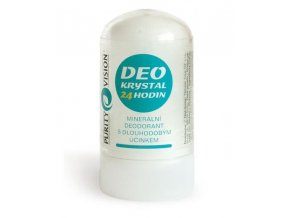 PURITY VISION Deo krystal 24 hodin