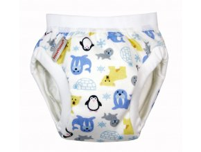 2449Potty training pants snowland 1