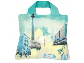 ENVIROSAX Travel Bag No.5 - Berlin