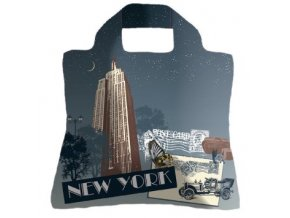 ENVIROSAX Travel Bag No.1 - New York