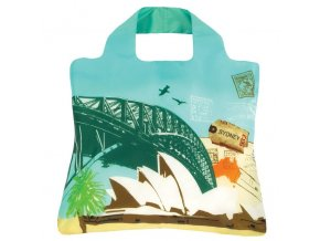 ENVIROSAX Travel Bag No.2 - Sydney