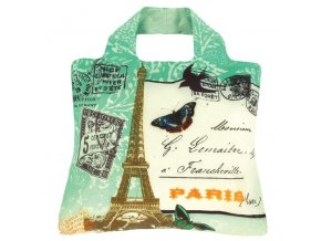 ENVIROSAX Travel Bag No.3 - Paris