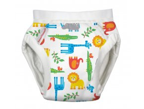 2507Potty training pants wildlife 1