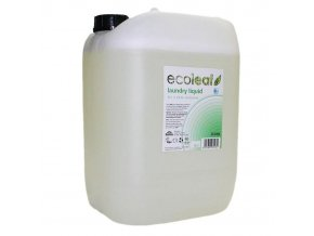 ECOLEAF 20l laundry liquid