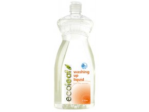 ecoleaf 3332washing up liquid 1l new