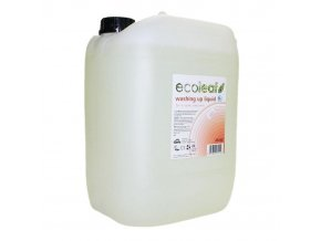 ECOLEAF 20l washing up liquid