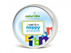 NATURINKA BAMBINO Nappy cream