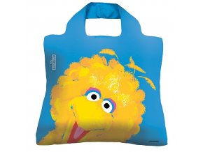 Ekotaška ENVIROSAX Sesame Street Bag No.5 BIG BIRD