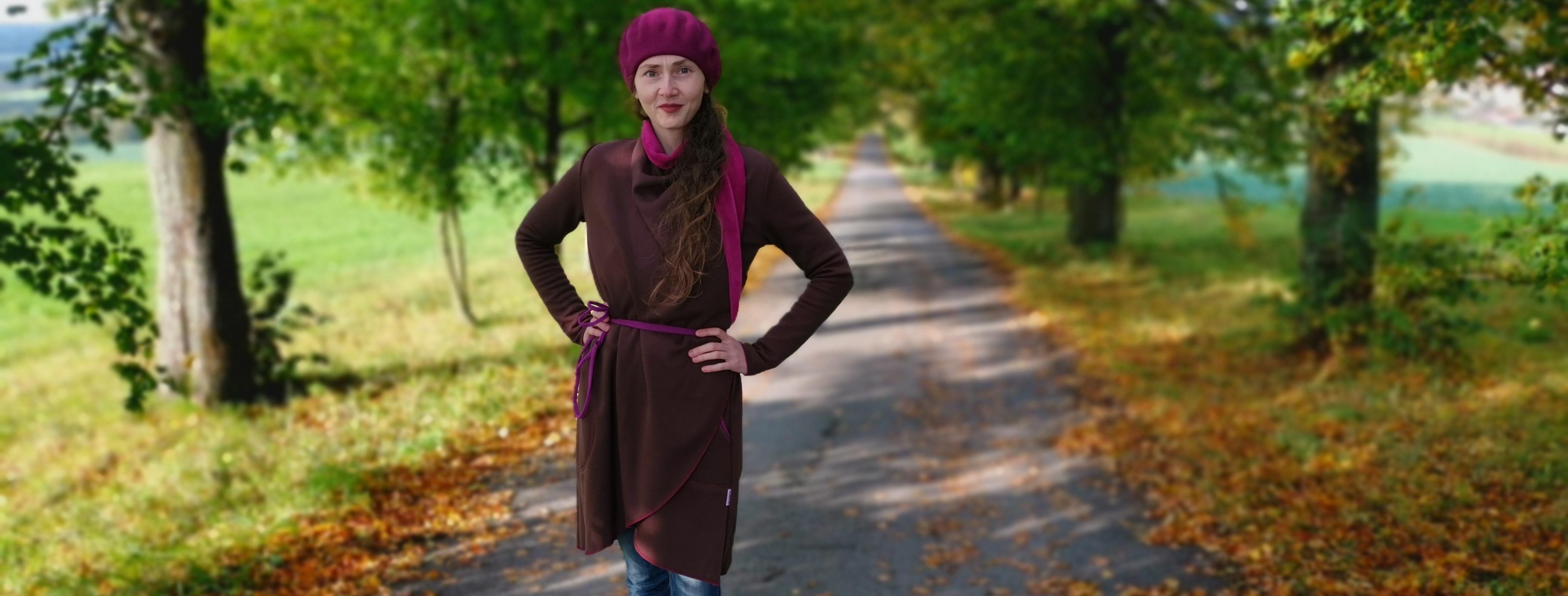 Podzim v novém kabátu