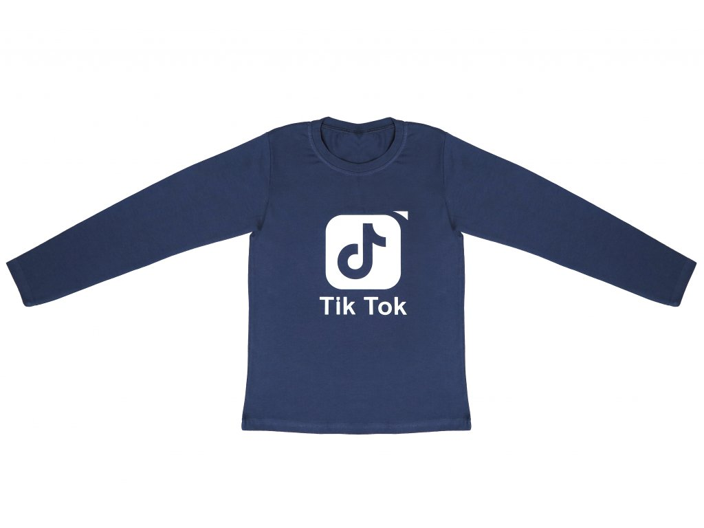 TRIČKO TIK TOK V6606-VEL.128-176