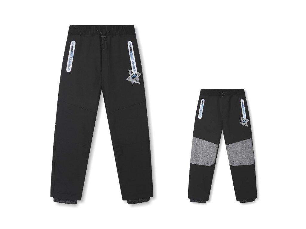 softshell kalhoty HK 2863C