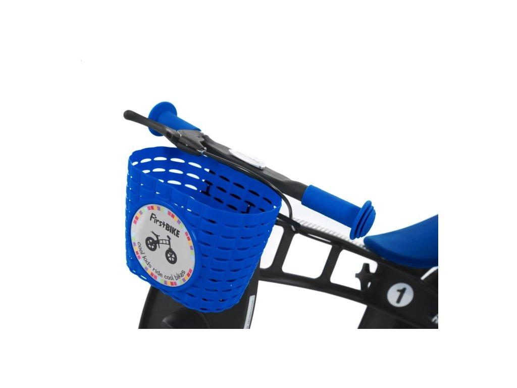 Košík na řídítka