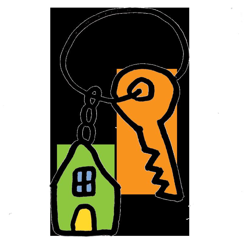Přívěšky na klíče