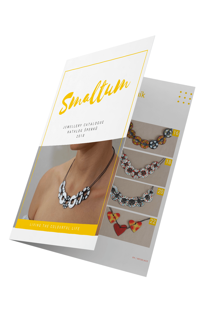 Catalogue jewelry