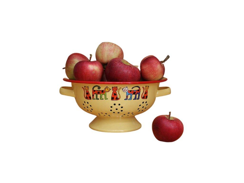 Cednik zluty kocka smaltovany jablka removebg preview