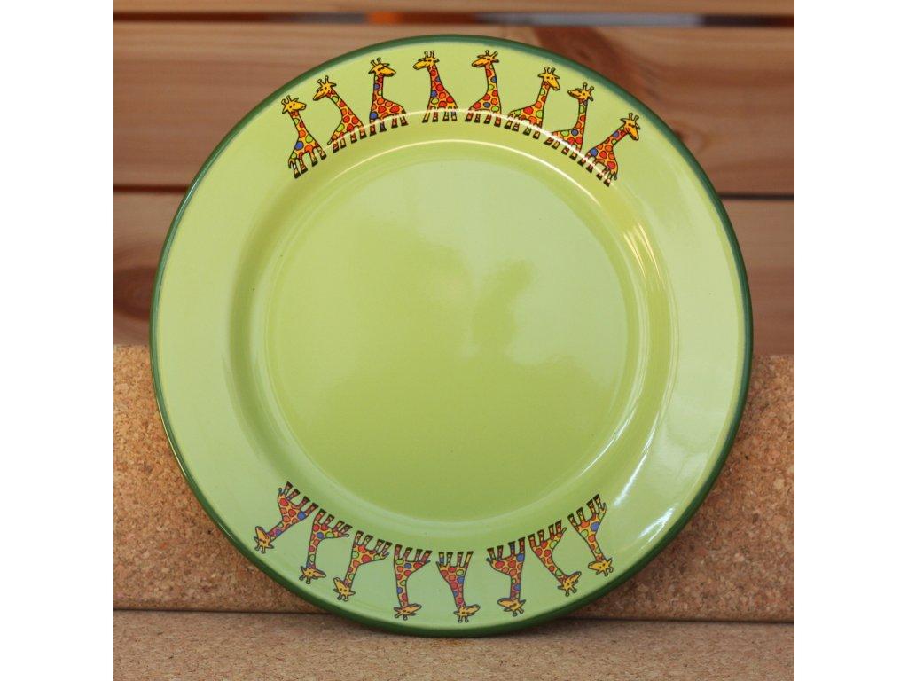2405 talir zeleny zirafa
