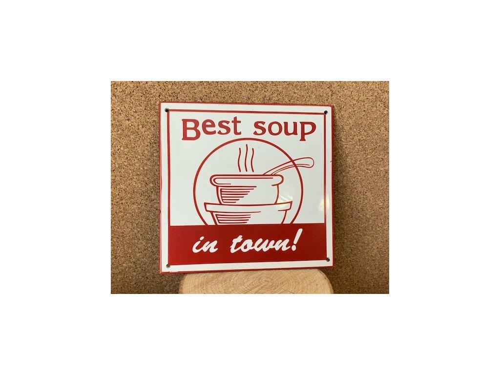 Obrázek  - soup