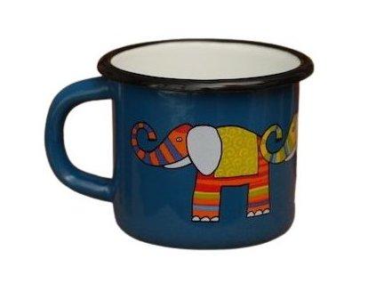 1539 1 hrnek se slonem