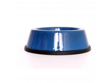 Psí miska - modrá (malá)