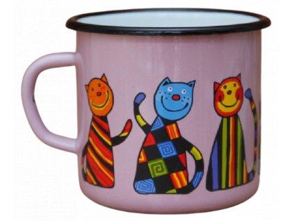 smalt enamel mug kocka cat 3 removebg preview