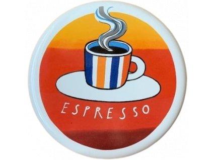 Smaltovana cedulka espresso 3 removebg preview