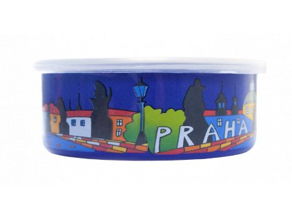 smaltovan krabicka s vikem modra PRAHA1 removebg preview