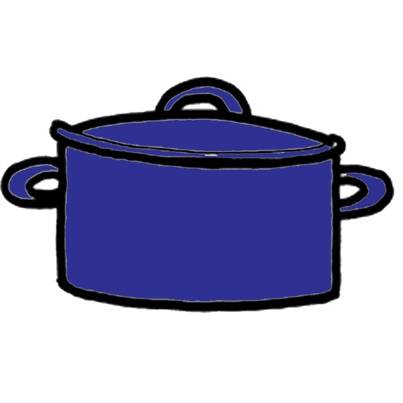 Hrnce / Pots