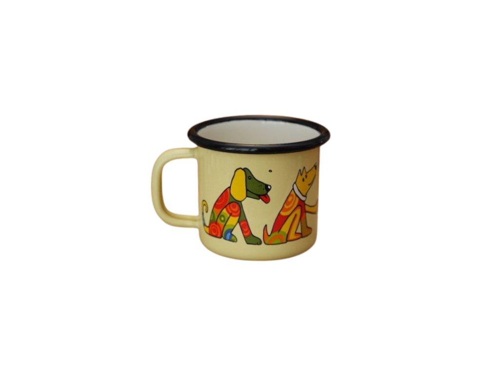 3140 mug with dog