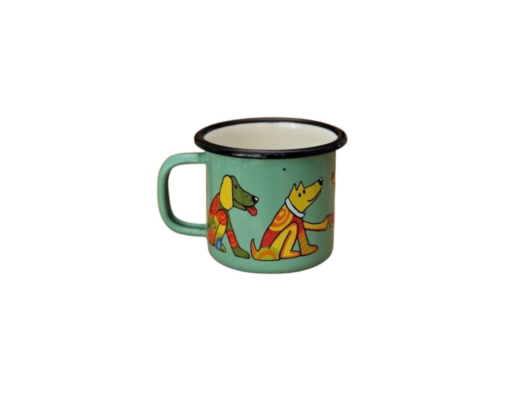 3155 mug with dog